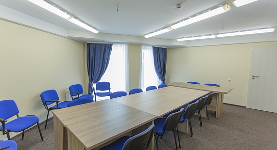 Meeting room 16th floor
