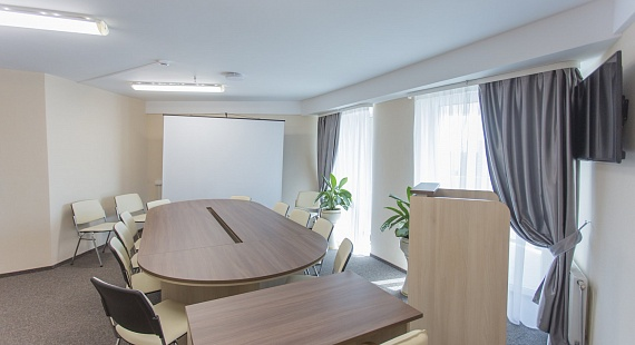 Meeting room 9th floor